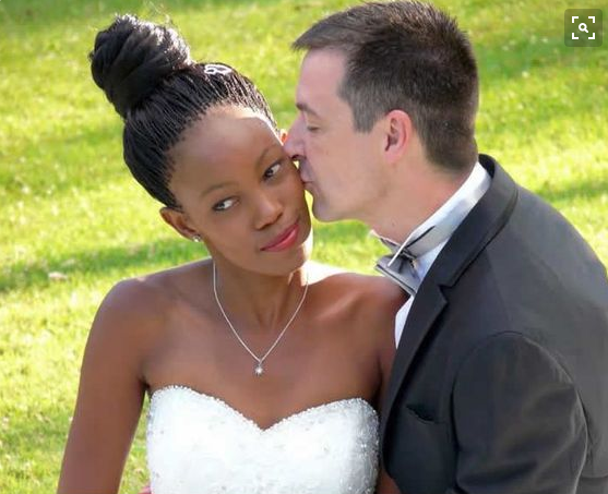 Interracial dating in america documentary